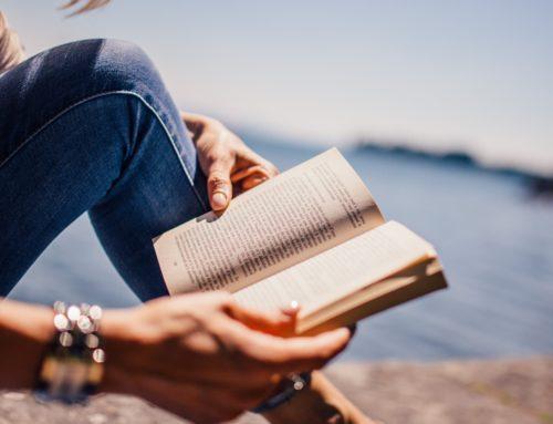 2018 Top 10 Reading List